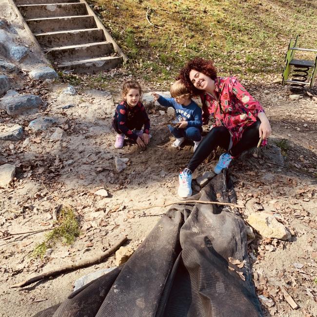Babysitter in Schinznach Dorf: Fausta