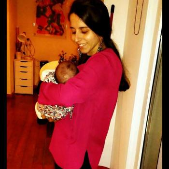 Babysitter Corroios: Mariana