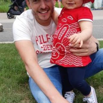Parent Regina: babysitting job Bastien