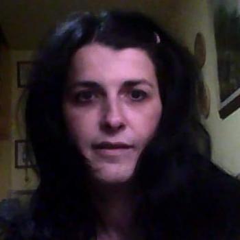 Babysitter a Lucca: Mihaela