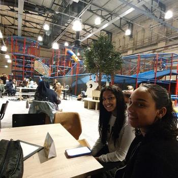 Oppas Rotterdam: Shayenne en Celine