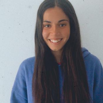 Canguro en Leganés: Alba