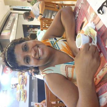Babysitter in São Gonçalo (Rio de Janeiro): Jorgina Paranhos de Marins