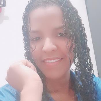 Niñera Bucaramanga: Dairys