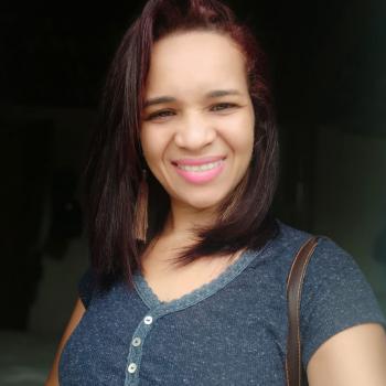 Babá em Camaçari: Natalia