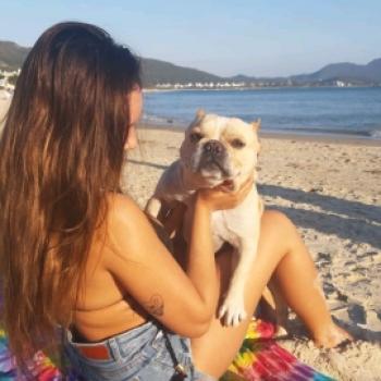 Babysitting Jobs in Florianópolis: babysitting job Lorelayn