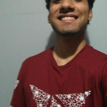Babá em Londrina: Renan