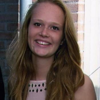 Oppas Groningen: Julie