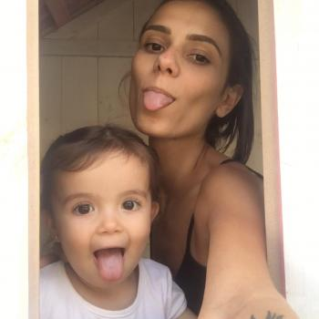 Babysitter Lisbon: Camila