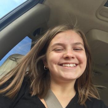 Babysitter Cedartown: Kelsey