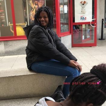 Baby-sitter Yverdon-les-Bains: Christina