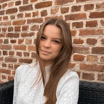Baby-sitter in Flémalle: Lena