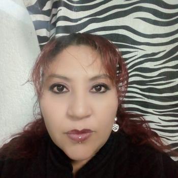 Niñera Delegación Iztapalapa: Mayra