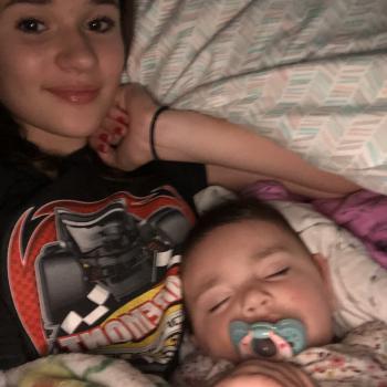 Babysitter in Sorrento (Florida): TAYLOR