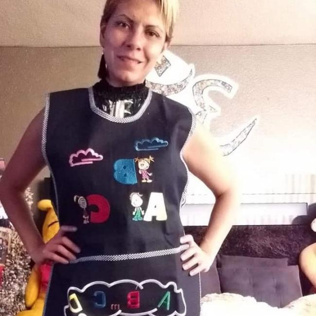 Babysitter in Mexico City: Claudia Berenice