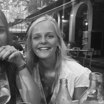 Babysitter in Delft: Meike