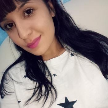Babysitter Moreno: Melisa