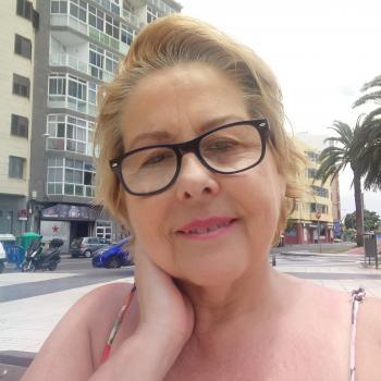 Nanny in Telde: Rosa