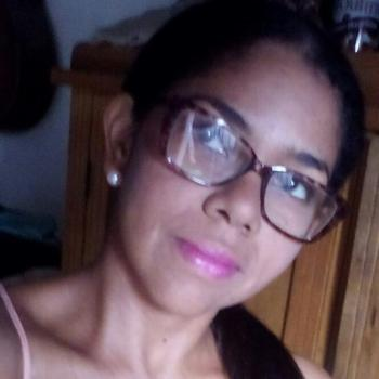 Babysitter in Barranquilla: Yolanda Esther