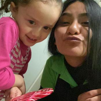 Niñera en Saltillo: Maria Fernanda