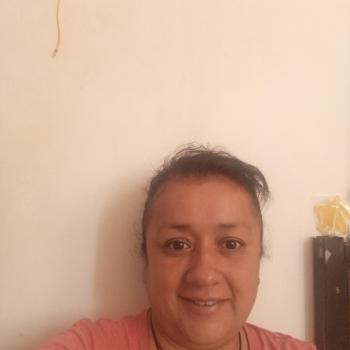 Niñera en Ciudad de México: Fabiola del Carmen