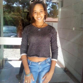 Babysitter Damaia: Jéssica Tavares