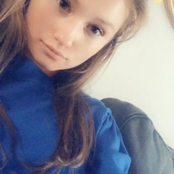 Babysitter Helsingborg: Agnes