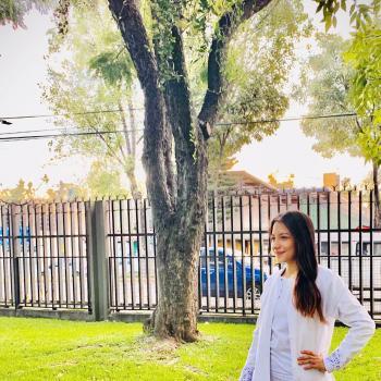 Niñera Ciudad de México: Mariana