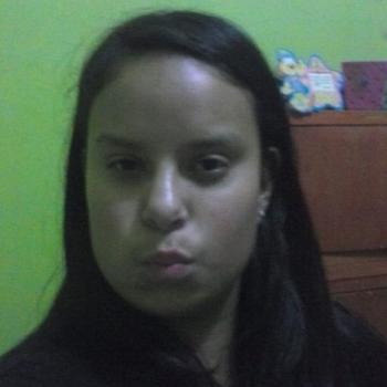 Niñera Bogotá: Ivon alejandra