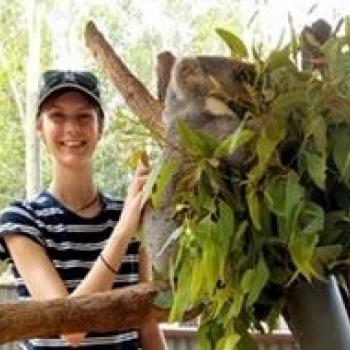 Babysitter in Mackay: Kyra