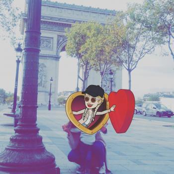 Babysitting job Madrid: babysitting job Sonia