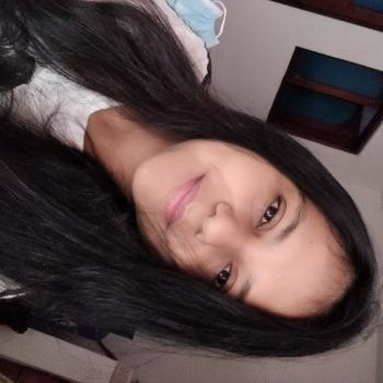 Babysitter in Sabaneta: Fernanda