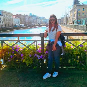 Babysitter in Hisings Backa: MAHFUZA
