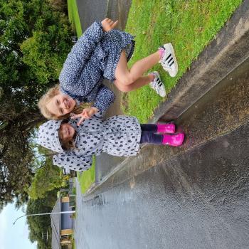 Babysitting job in Auckland: babysitting job Morgan