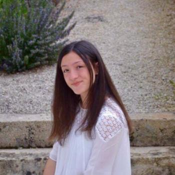 Baby-sitter La Rochelle: Ambre