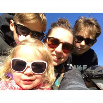 Babysitter Sheffield: Gracie-Jayne