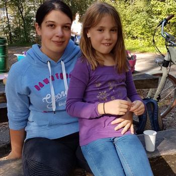 Babysitter Schaffhausen: Valentina