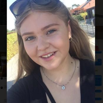 Babysitter Randers: Emilie Sandberg Lund