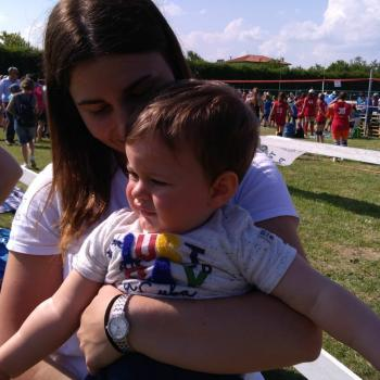 Babysitter Ferrara: Silvia