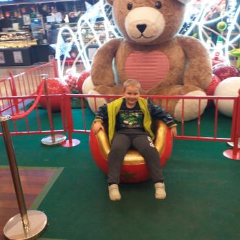 Baby-sitting Strasbourg: job de garde d'enfants Sonia