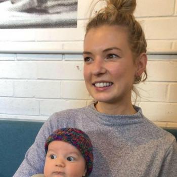Babysitter Ballarat: Nina