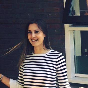 Oppas Leiden: Charlotte