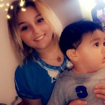 Baby-sitter Marseille: Jennifer