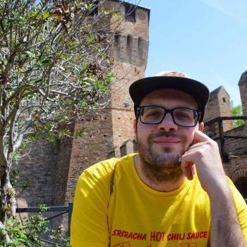 Babysitter Perugia: Manuel