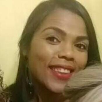 Babá São Paulo: Josiane