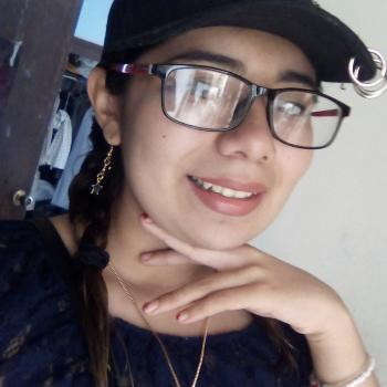 Niñera Celaya: Luzma