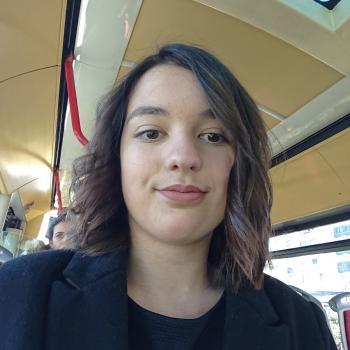 Babysitter Clermont-Ferrand: Laura