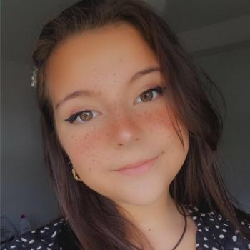 Babysitter Saint-Etienne: Marina