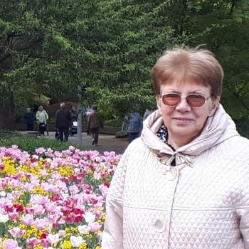 Babysitter in Heidelberg: Olena
