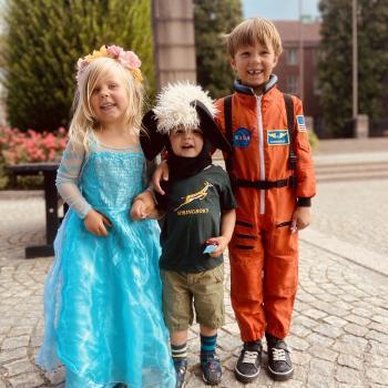 Barnvaktsjobb i Stockholm: barnvaktsjobb Astrid